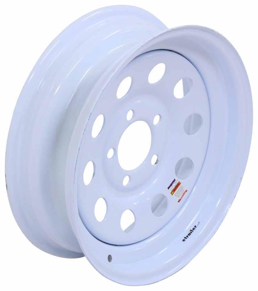 Dexstar 5 on 4-1/2 Inch Trailer Tires and Wheels - AM20443