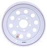 Trailer Tires and Wheels AM20446DX - 15 Inch - Dexstar