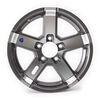 HWT Aluminum Wheels,Boat Trailer Wheels Trailer Tires and Wheels - AM20456
