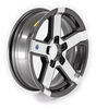 HWT Trailer Tires and Wheels - AM20456