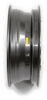 AM20456 - 5 on 4-1/2 Inch HWT Trailer Tires and Wheels