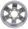 hwt trailer tires and wheels wheel only aluminum hi-spec series 07 - 15 inch x 6 rim on 5-1/2