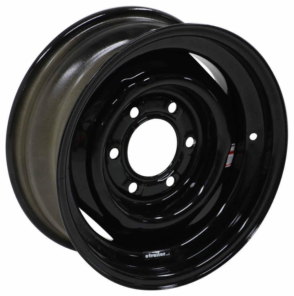 Dexstar Trailer Tires and Wheels - AM20514