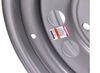 Dexstar 15 Inch Trailer Tires and Wheels - AM20538DX