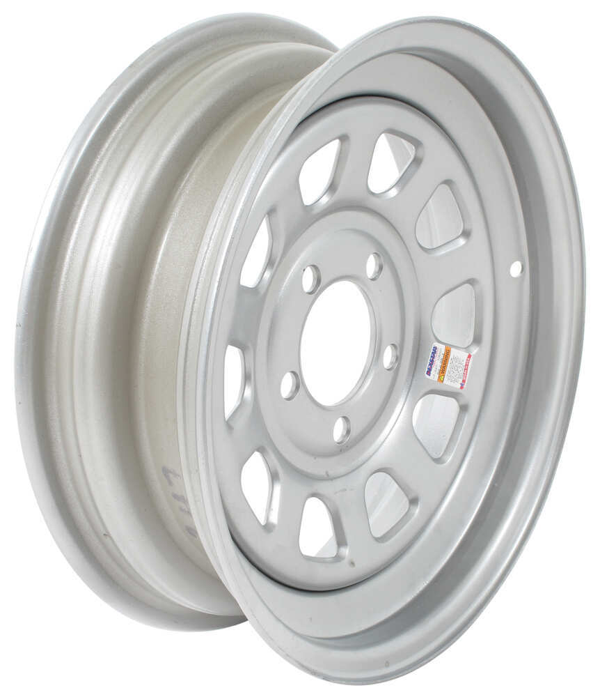 AM20548 - 5 on 4-1/2 Inch Dexstar Trailer Tires and Wheels