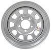 Trailer Tires and Wheels AM20548 - 15 Inch - Dexstar