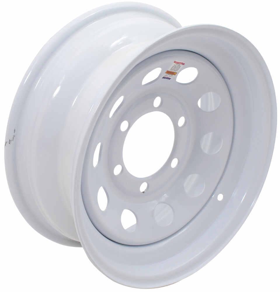 Dexstar 15 Inch Trailer Tires and Wheels - AM20552