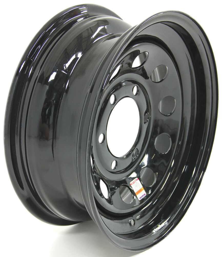Dexstar Trailer Tires and Wheels - AM20560