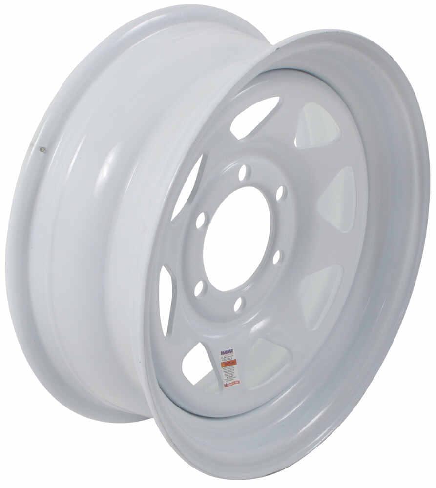 Dexstar Trailer Tires and Wheels - AM20741