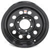 AM20757 - 6 on 5-1/2 Inch Dexstar Trailer Tires and Wheels