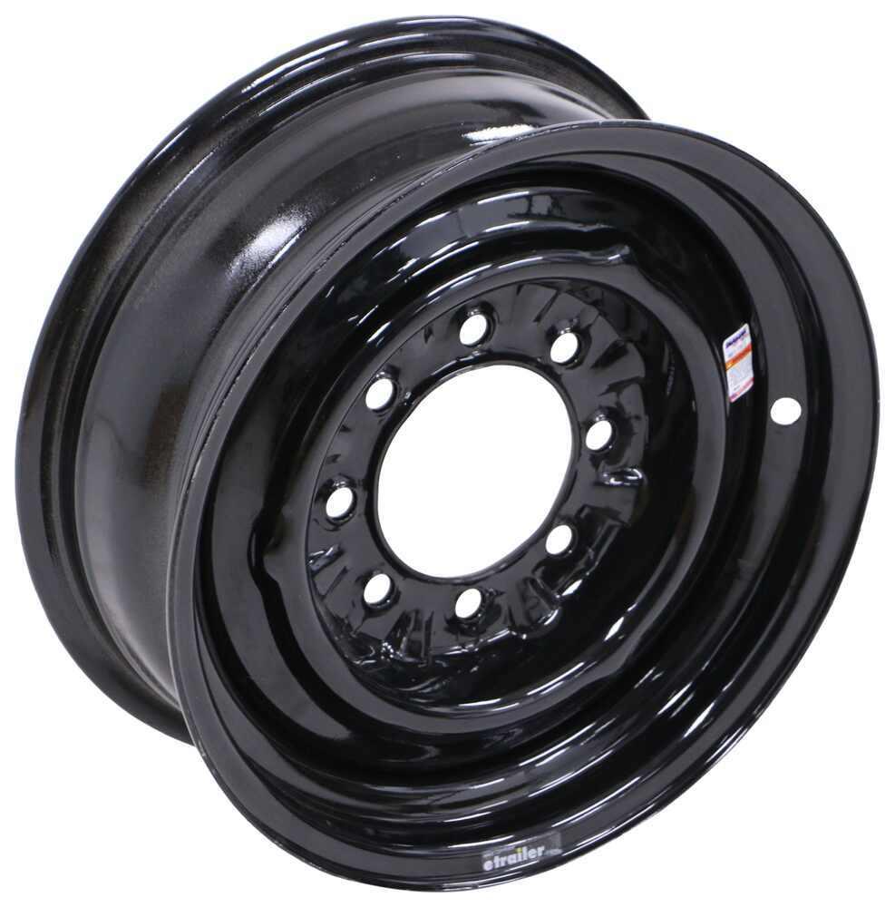 AM20766 - Steel Wheels - Powder Coat Dexstar Wheel Only