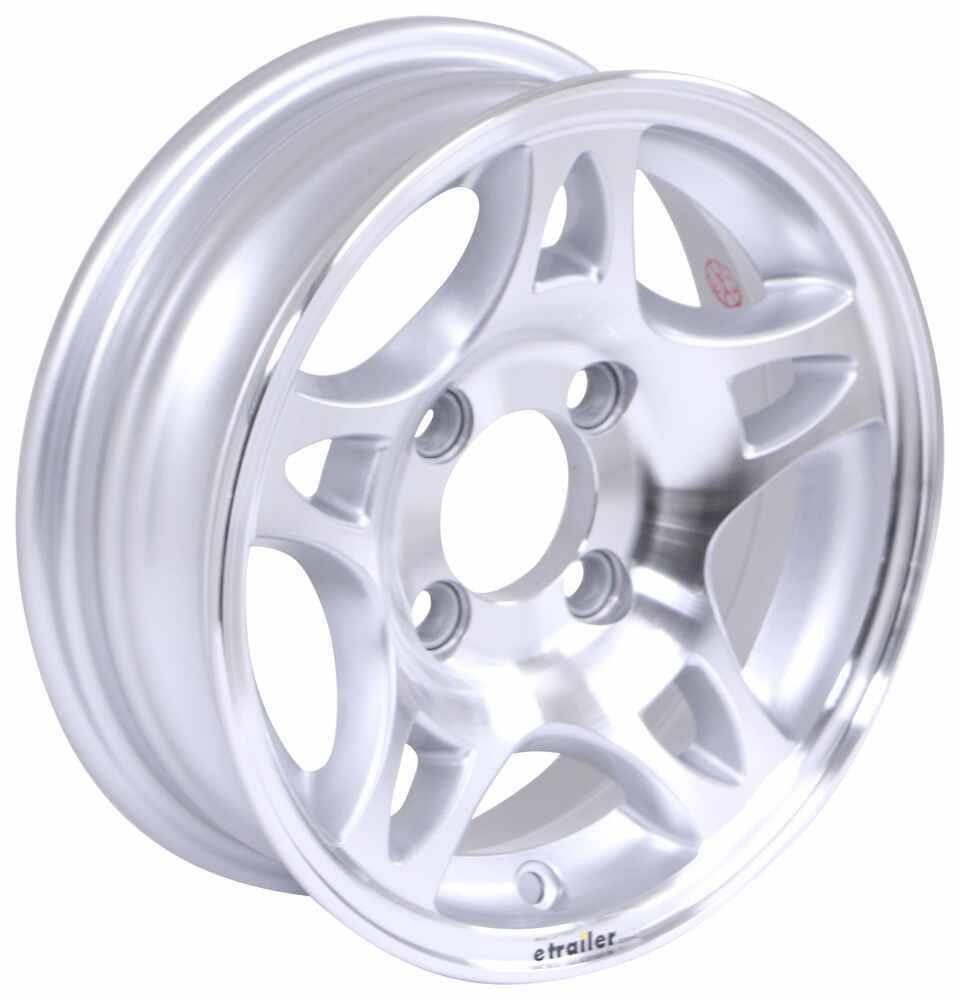 Trailer Tires and Wheels AM22318HWT - Aluminum Wheels,Boat Trailer Wheels - HWT