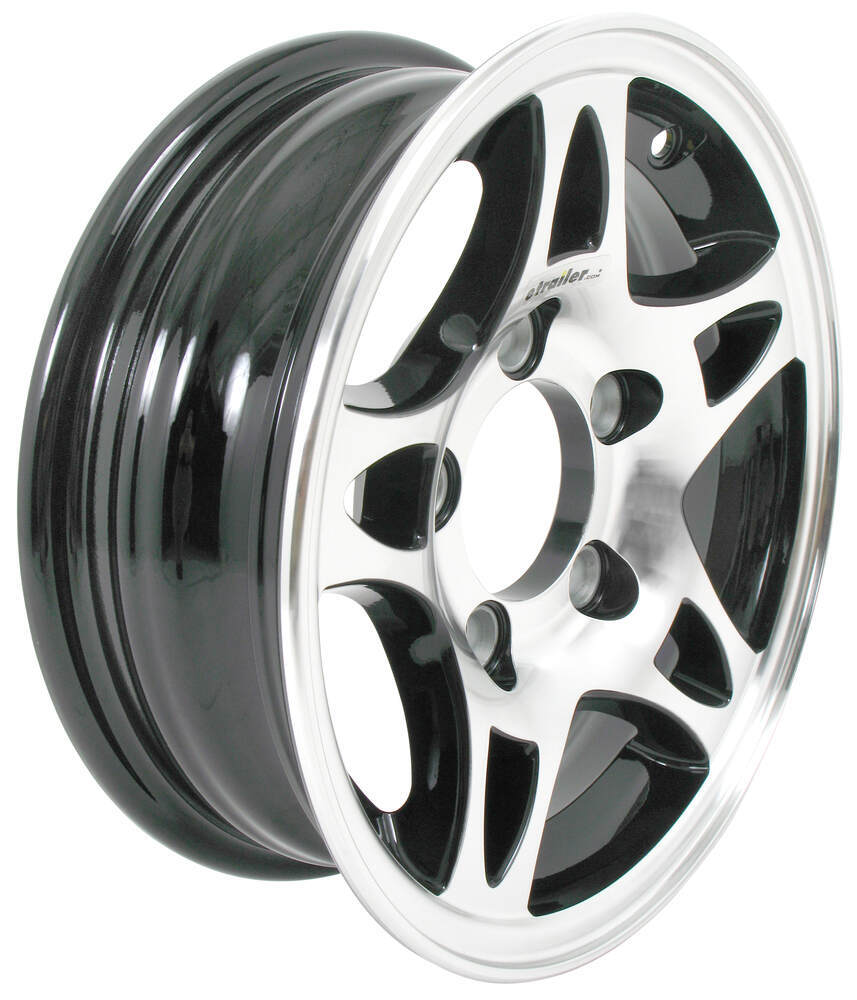 Trailer Tires and Wheels AM22319HWTB - Aluminum Wheels,Boat Trailer Wheels - HWT