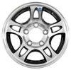 AM22323HWTB - Aluminum Wheels,Boat Trailer Wheels HWT Trailer Tires and Wheels
