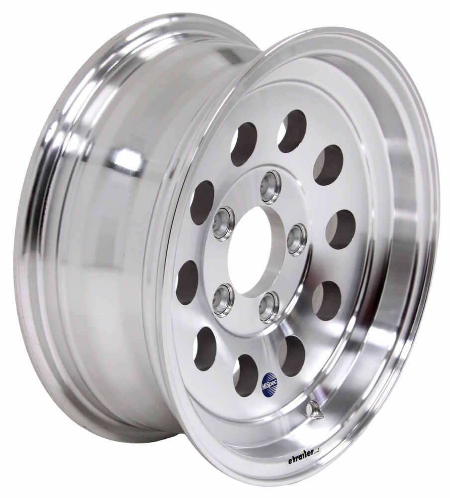 AM22327 - Aluminum Wheels,Boat Trailer Wheels HWT Trailer Tires and Wheels