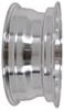 hwt trailer tires and wheels wheel only 5 on 4-1/2 inch aluminum hi-spec series 03 mod - 14 x 5-1/2 rim