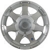 hwt trailer tires and wheels wheel only 14 inch aluminum hi-spec series 06 - x 5-1/2 rim 5 on 4-1/2 silver