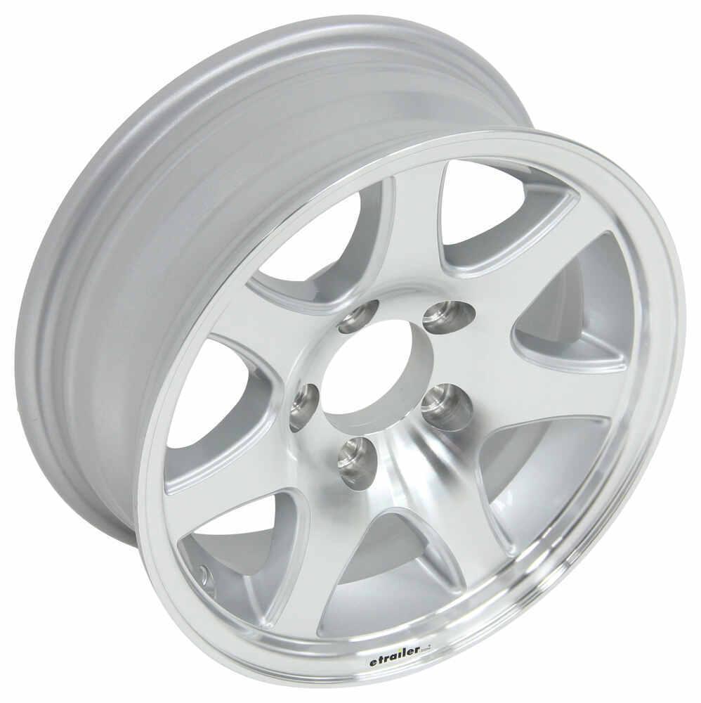 Trailer Tires and Wheels AM22329 - 14 Inch - Sendel