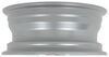 sendel trailer tires and wheels wheel only 5 on 4-1/2 inch aluminum series t02 machined - 14 x 5-1/2 rim