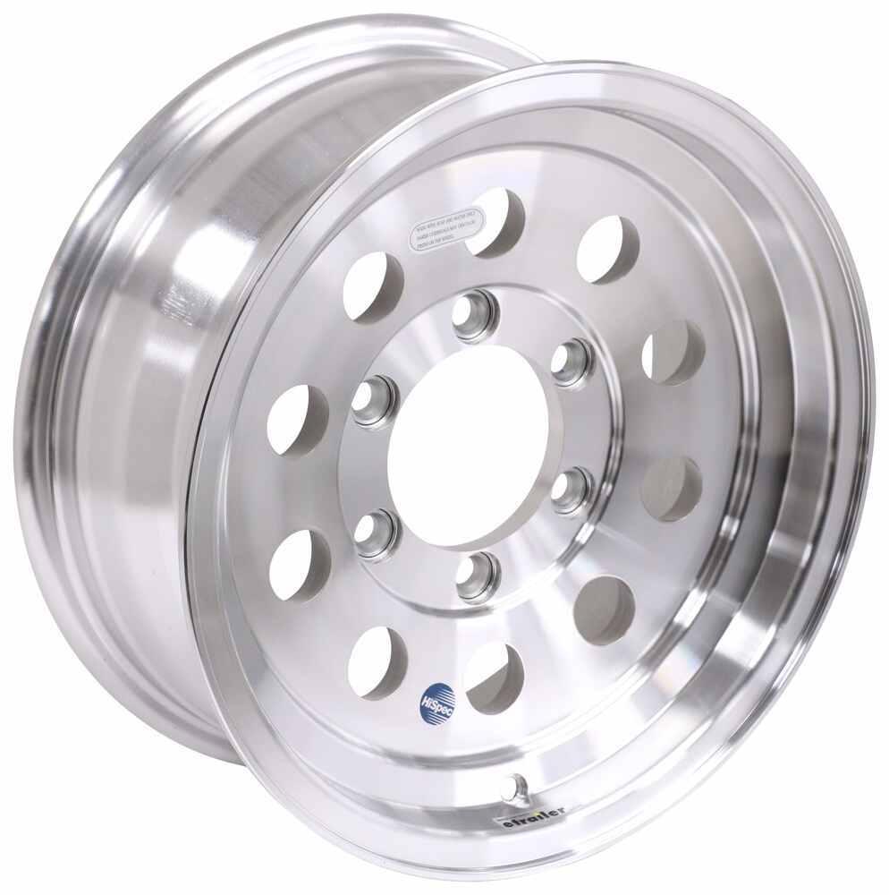 AM22646 - Aluminum Wheels,Boat Trailer Wheels HWT Wheel Only