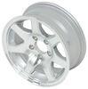 AM22653 - 15 Inch Sendel Trailer Tires and Wheels