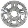 hwt trailer tires and wheels 16 inch 6 on 5-1/2 aluminum split spoke wheel - x 6-1/2 rim