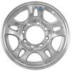 hwt trailer tires and wheels wheel only 16 inch aluminum split spoke - x 6-1/2 rim 8 on