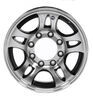 HWT Trailer Tires and Wheels - AM22659HWTB