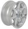 Trailer Tires and Wheels AM22699 - Best Rust Resistance - HWT