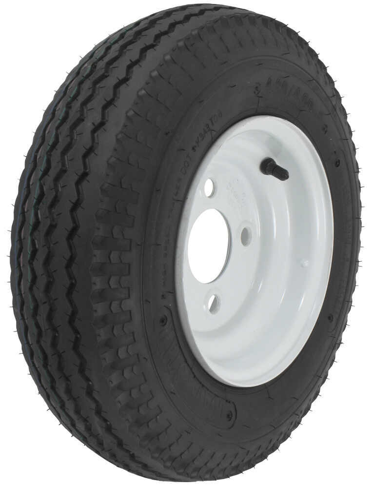 Kenda Trailer Tires and Wheels - AM30000