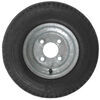kenda trailer tires and wheels tire with wheel 8 inch 4.80/4.00-8 bias galvanized - 4 on load range b