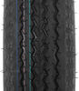 Trailer Tires and Wheels AM30020 - 8 Inch - Kenda