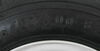 Trailer Tires and Wheels AM30040 - 4.80/4.00-8 - Kenda