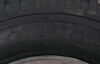 Trailer Tires and Wheels AM30050 - 4 on 4 Inch - Kenda