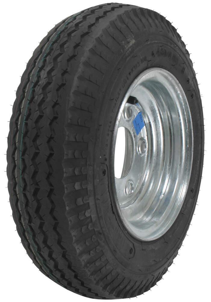 AM30070 - Load Range C Kenda Tire with Wheel