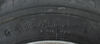 AM30070 - 5 on 4-1/2 Inch Kenda Trailer Tires and Wheels