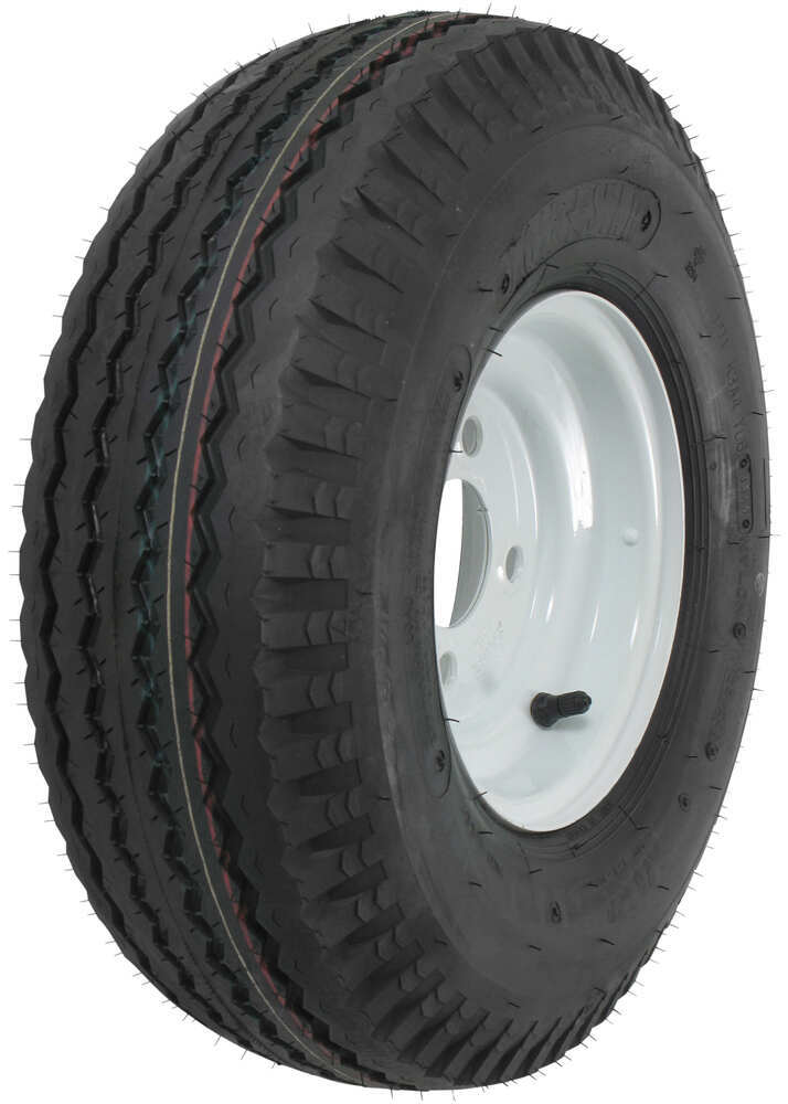 Trailer Tires and Wheels AM30120 - Bias Ply Tire - Kenda