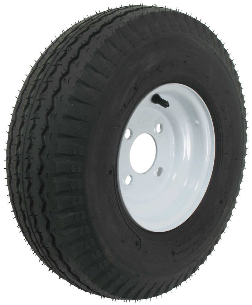 Kenda Tire with Wheel - AM30153