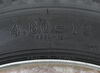 AM30550 - 4 on 4 Inch Kenda Trailer Tires and Wheels