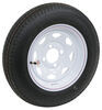 Trailer Tires and Wheels AM30620 - 4 on 4 Inch - Kenda