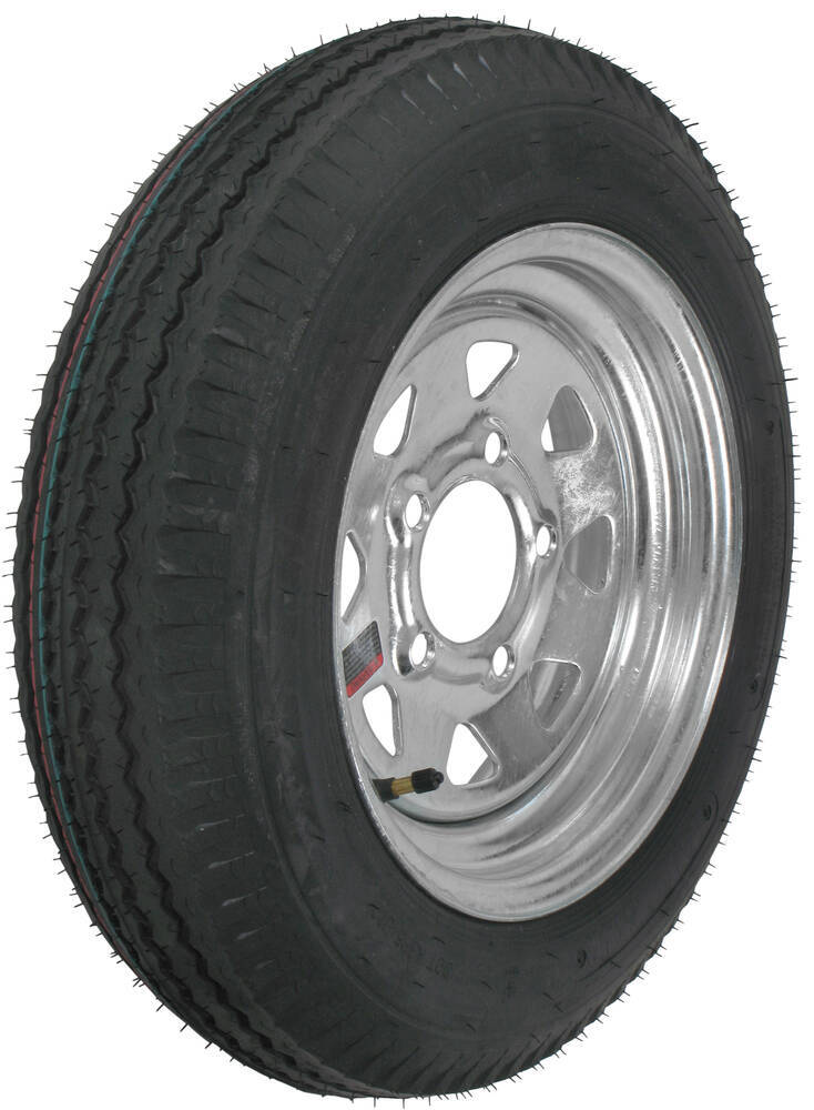 Kenda Tire with Wheel - AM30670