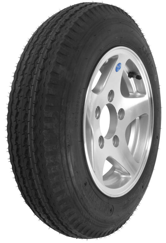 AM30679 - Load Range C Kenda Tire with Wheel