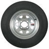 kenda trailer tires and wheels tire with wheel 12 inch 5.30-12 bias galvanized - 4 on load range b