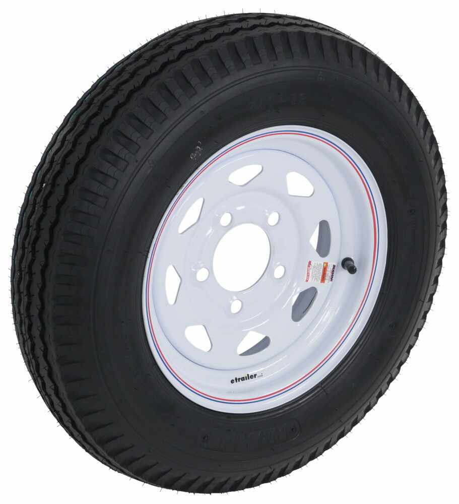 Kenda Steel Wheels - Powder Coat Trailer Tires and Wheels - AM30740