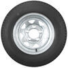 kenda trailer tires and wheels tire with wheel 12 inch 5.30-12 bias galvanized - 5 on 4-1/2 load range b