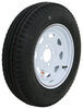 AM30780 - 4 on 4 Inch Kenda Trailer Tires and Wheels