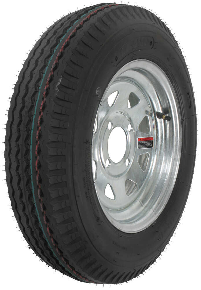 AM30790 - Good Rust Resistance Kenda Trailer Tires and Wheels