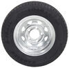 "Kenda Karrier S-Trail ST145/R12 Radial Tire w/ 12"" Galvanized Spoke Wheel - 5 on 4-1/2 - LR D Good Rust Resistance AM31202"