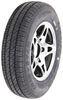 Trailer Tires and Wheels AM31206HWTB - Load Range D - Kenda
