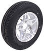 kenda trailer tires and wheels tire with wheel 12 inch am31208hwt